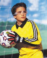 gafas graduadas deporte niños