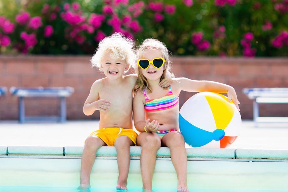 protejer ojos verano