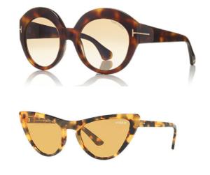 ulleres de sol tardor